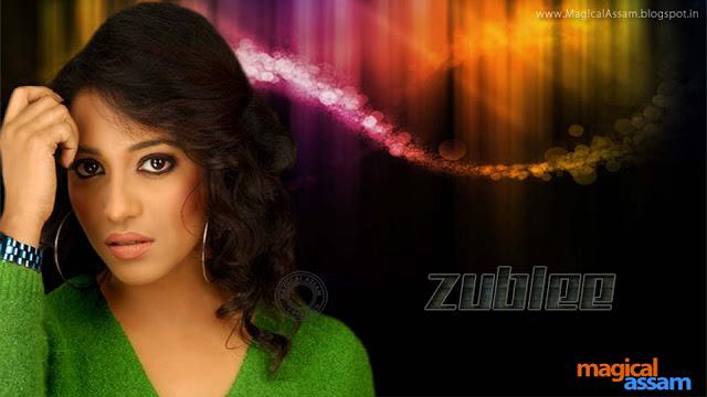 Singer Zublee