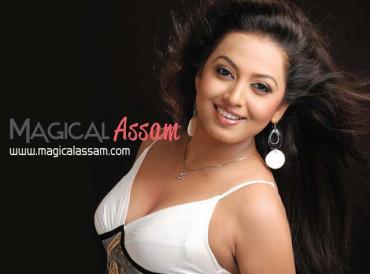 Shyamontika Sharma : The Bihu Queen of Assam