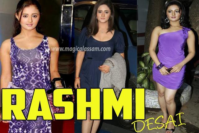 rashmi desai-hot