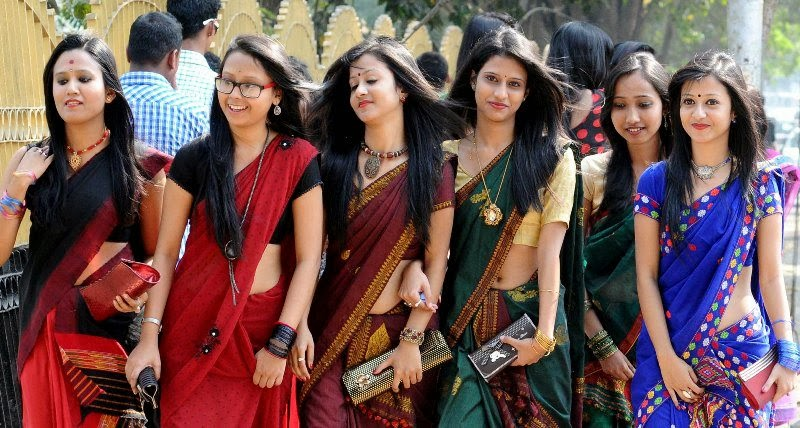 saraswati-puja-in-assam