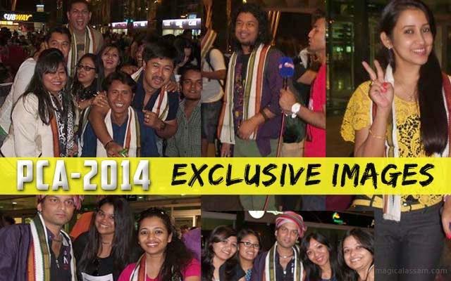PCA 2014-images