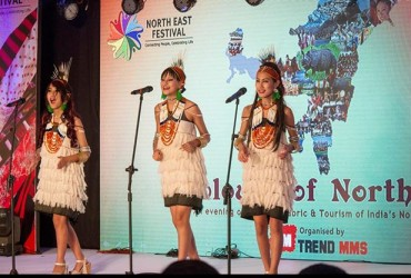 North East Festival 2014 – Connecting People Celebrating Life