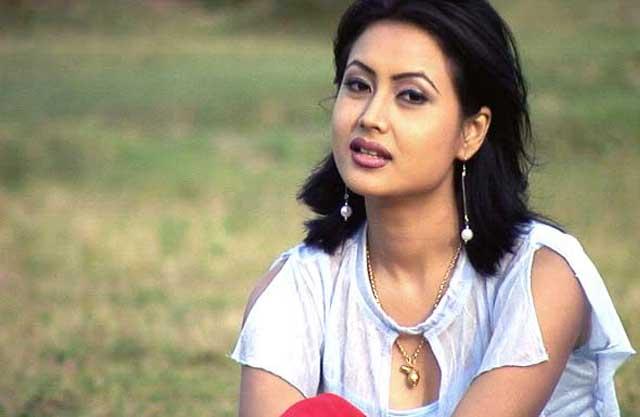 Maya Chaudhary