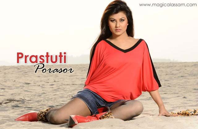 Prastuti Parashar 10 Most Searched Assamese Celebrities of 2014 Magical Assam