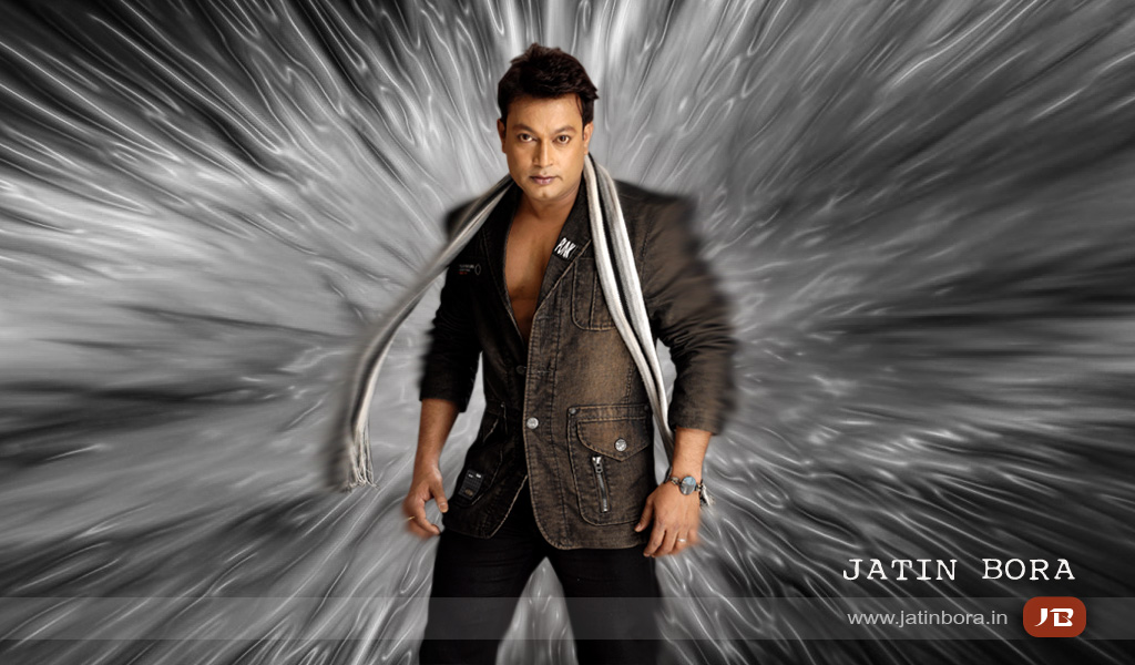 Assamese Actor Jatin Bora (1)