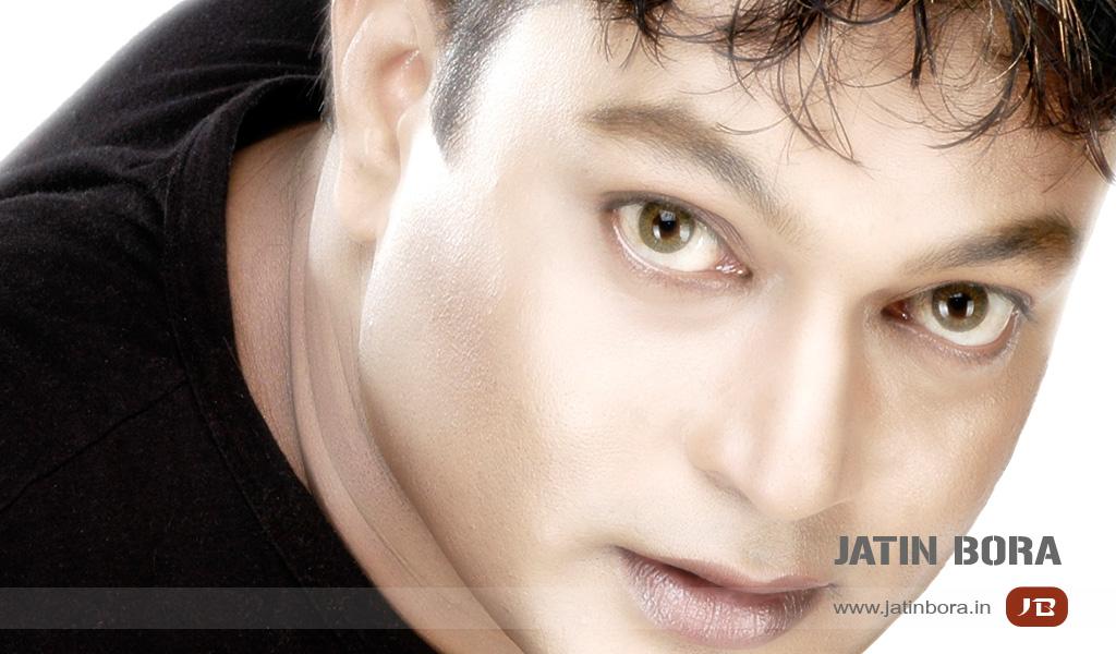 Assamese Actor Jatin Bora (2)