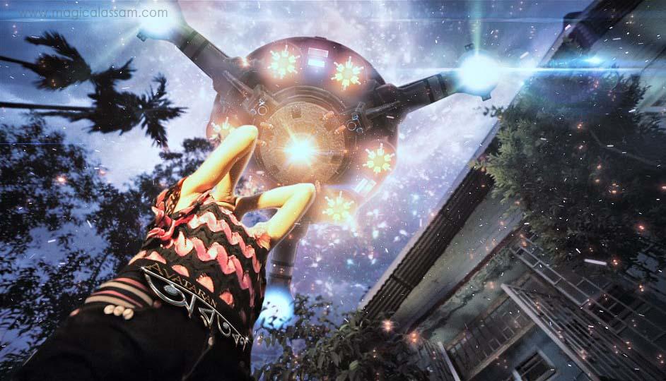 avataran-sci-fi-assamese movie