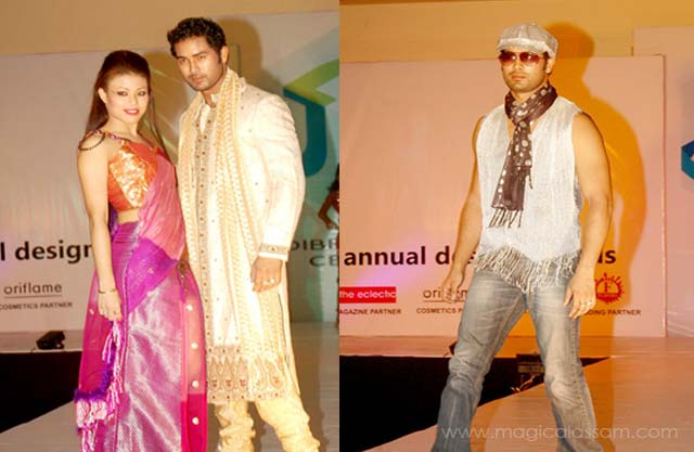 diganta-hazarika-ramp-shows