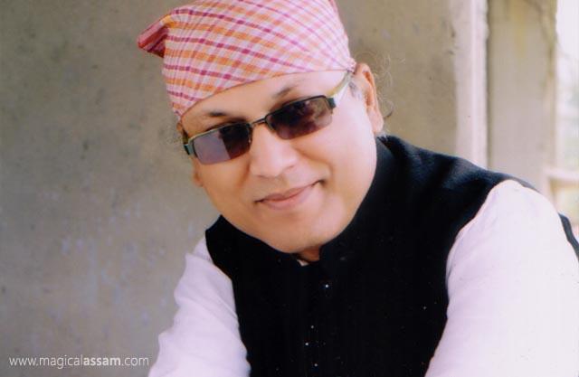 Manoj Kashyap_assam