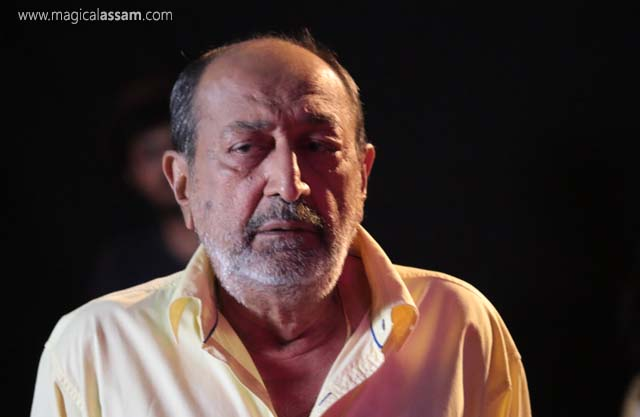 Tinu Anand in 'Aisa Yeh Jahaan'