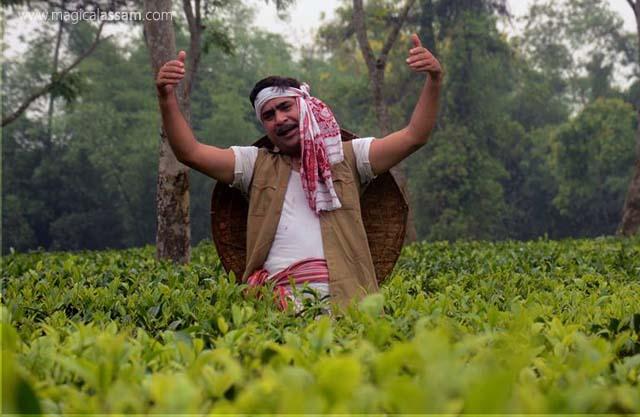 Yashpal Sharma in 'Aisa Yeh Jahaan'