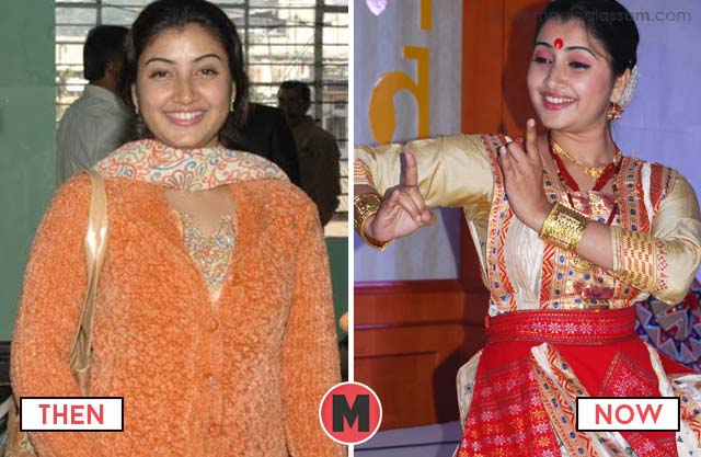 assamese-actress-then-and-now-gayatri-mahanta