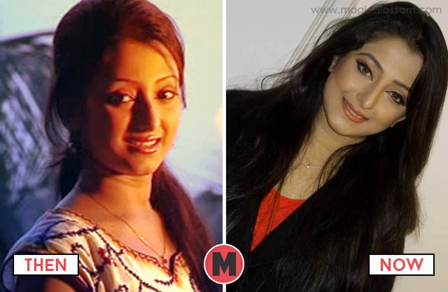 assamese-actress-then-and-now-meghranjani