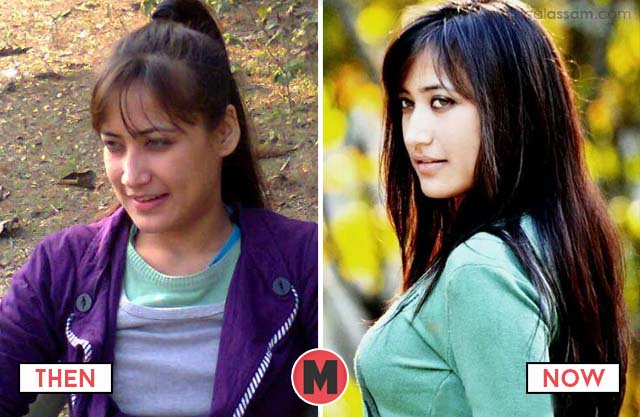 assamese-actress-then-and-now-munmi-phukan