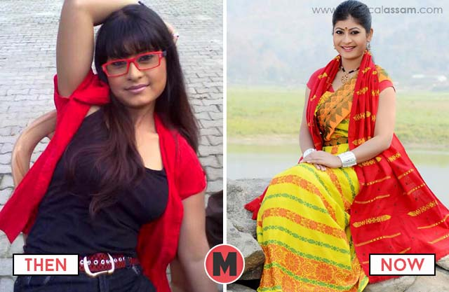 assamese-actress-then-and-now-munmi