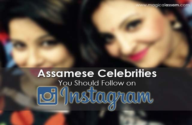 assamese-celebrities-instagam