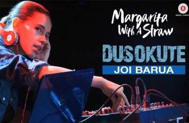 Joi Barua Composes Dusokute for Margarita with a Straw