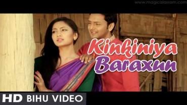 Kin Kiniya Baraxun – Najitora – Zubeen – Bihu Video