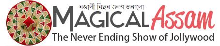 Magical Assam