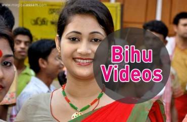 5 Bihu Videos to Watch This Festive Season