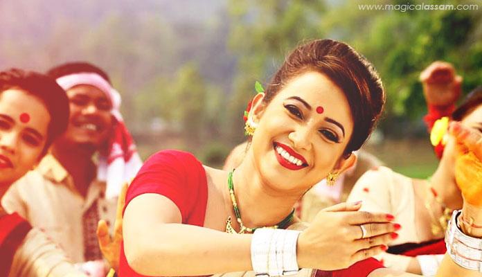 bihu-dance-barsha-rani-images