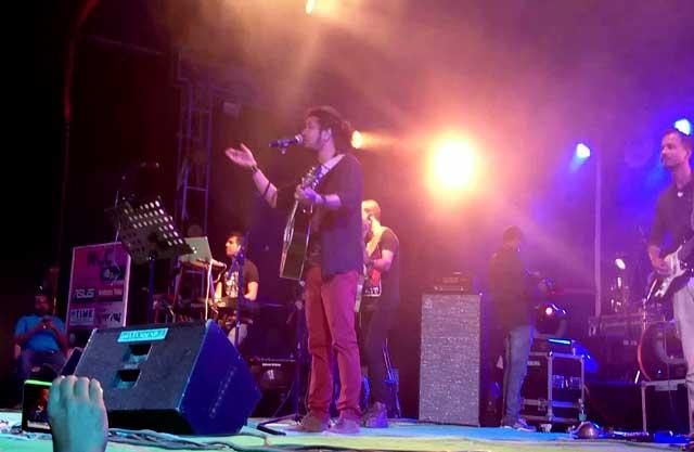 bihu-papon-stage-show