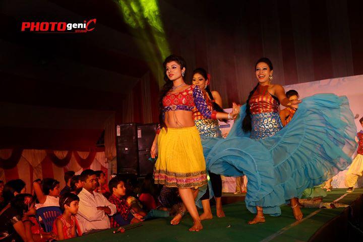 mahabharat-fashion-show-guwahati