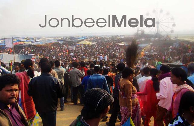 Jonbeel-Mela