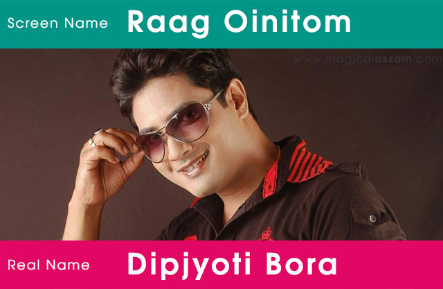 real-names-assamese-celebrities-raag-oinitom