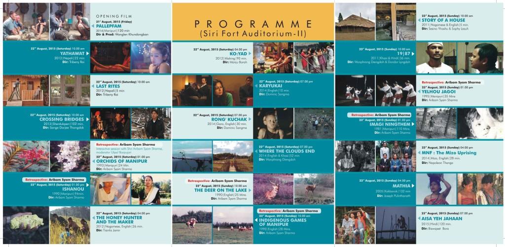 delhi film festival