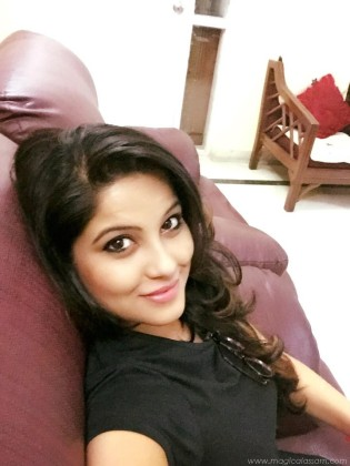 Tanvi Sharma Assamese Actress
