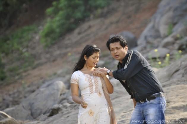 Munmi Kalita actress