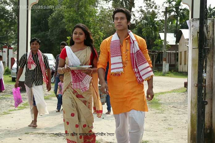 Assamese-romantic-movie-Ojanite2