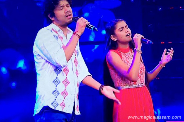 nahid and papon