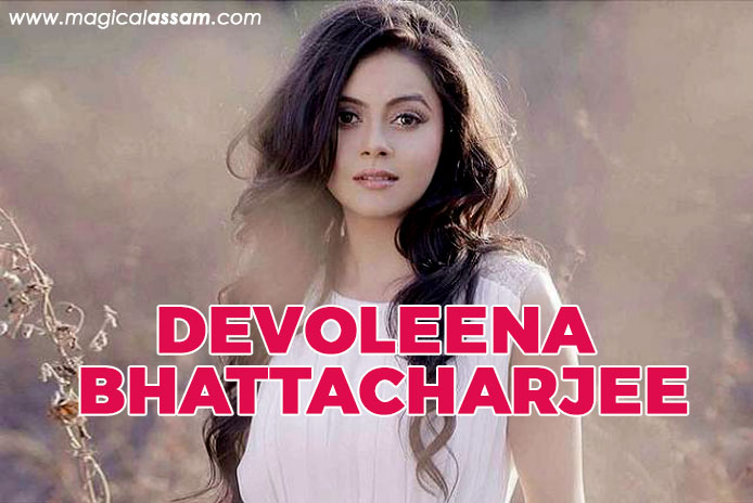 Devoleena-Bhattacharjee