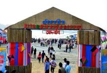 Jeevan Kite and River Festival