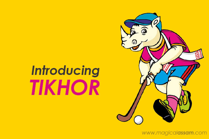 tikhor-south-asian-games