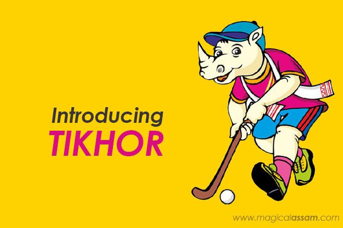 tikhor-south-asian-games