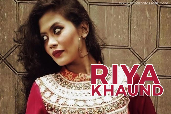 Riya-Khaund