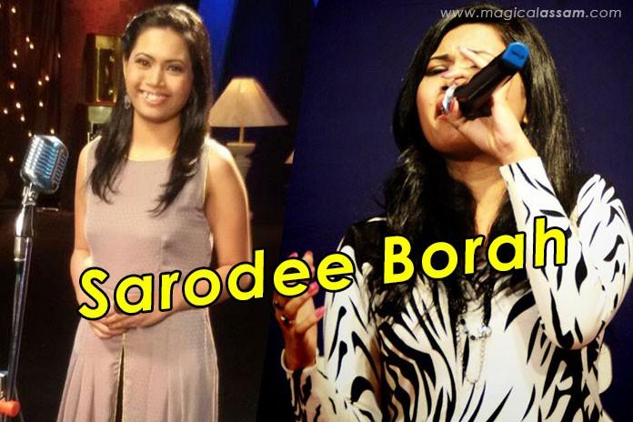 Sarodee-Borah