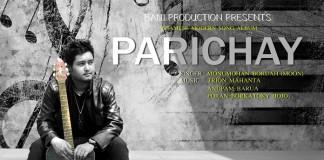 PARICHAY-assamese-album