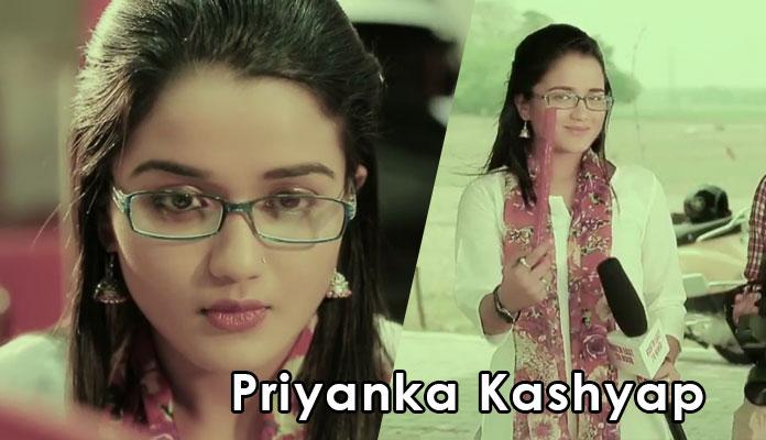 Priyanka-Kashyap