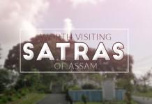 satra-of-assam