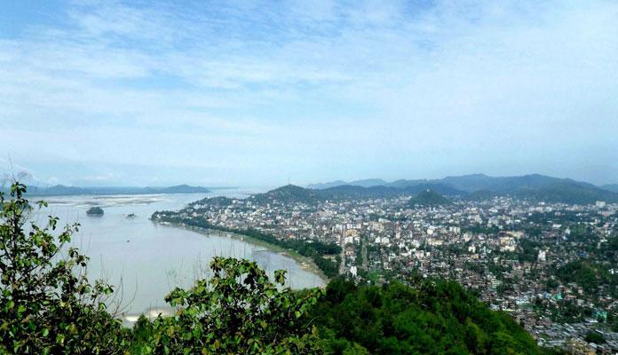 guwahati-city
