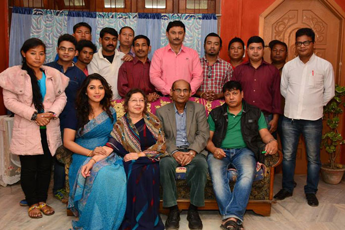 Assamese-TV-Serial