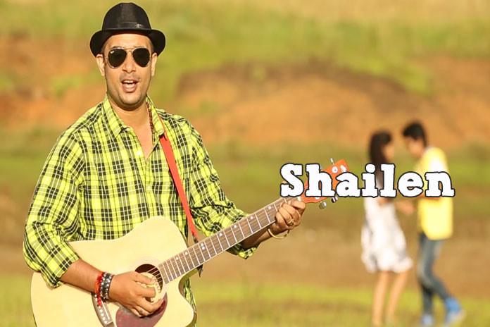 Shailen Bhadra