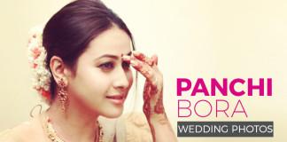 panchi-bora-married-photo
