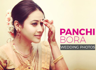 panchi-bora-married-photo