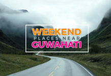 Weekend-Places-Near-Guwahati