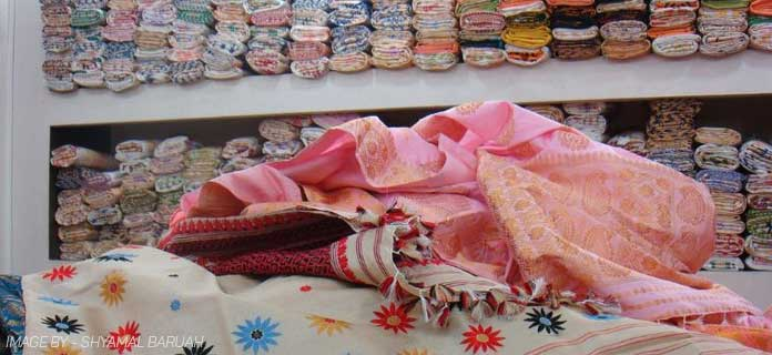 things-to-buy-in-guwahati-assam-silk